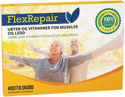Flex Repair